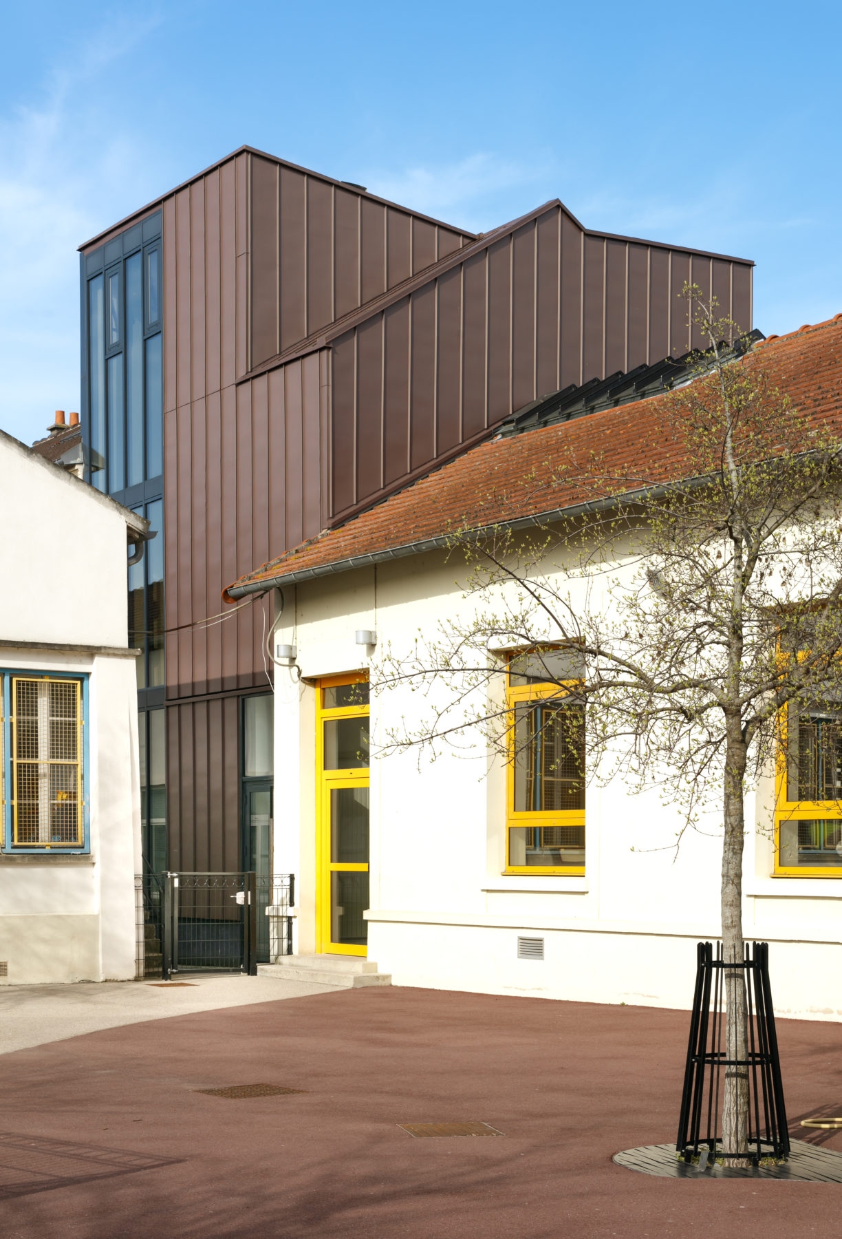Pavillon des musiques, Esbly